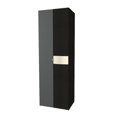 Шкаф для одежды с зеркалом Амели