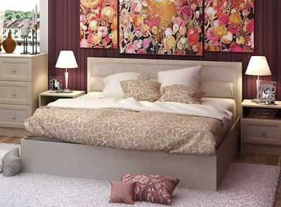Кровать Барселона