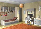 Детская спальня Доминика