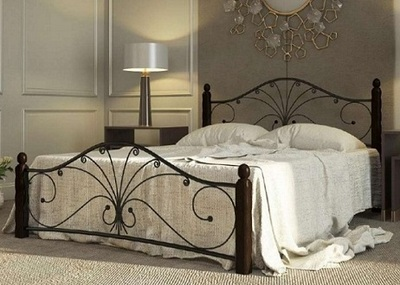 Кровать Фортуна 1
