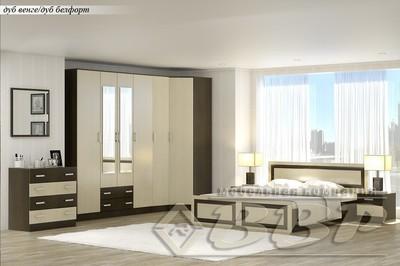 Спальня Герда