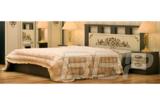 Кровать с ящиками Жасмин