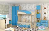 Детская спальня Беби 2