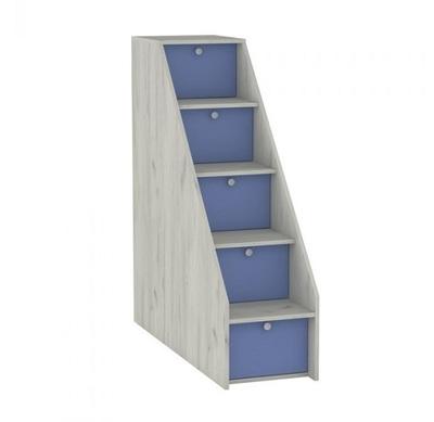 Лестница ступеньками 308 Тетрис