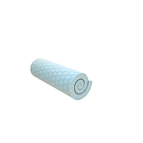 Матрас скрученный Ultra Eco Foam roll