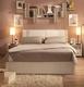 Кровать Люкс с подъемным механизмом Майя