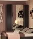 Шкаф для одежды и белья Берлин