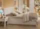 Кровать Люкс с подъемным механизмом Бриз