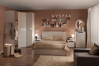 Спальня Виспа