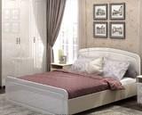 Кровать Виктория МДФ