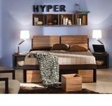 Спальня Хайпер