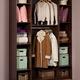 Шкаф для одежды и белья Майя