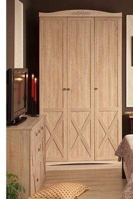 Шкаф для белья Адель
