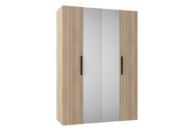 Шкаф для одежды и белья Баухаус