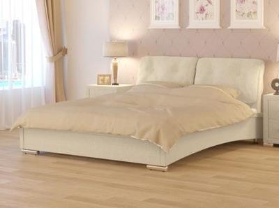 Кровать Nuvola-4 (2 подушки)