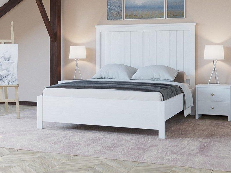 Кровать Woodex