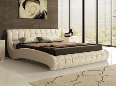Кровать Nuvola-1