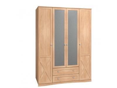 Шкаф для белья и одежды Адель