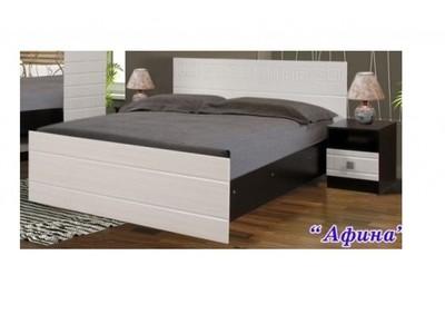 Кровать Афина ВВР