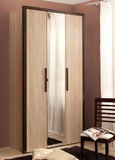 Шкаф для белья и одежды Баухаус