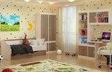 Детская спальня Паскаль
