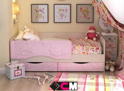 Кровать Алиса