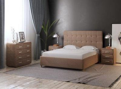 Кровать Leon