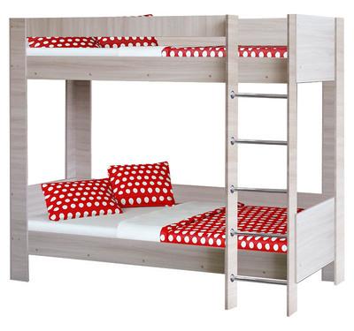 Кровать 2-х ярусная Индиго