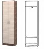 Шкаф 138 Глория