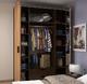 Шкаф для одежды и белья Хайпер