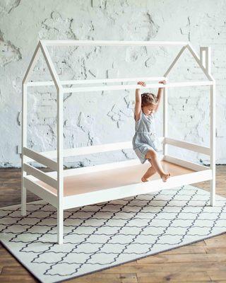 Кровать Домик 1