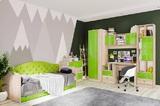 Детская спальня Колибри