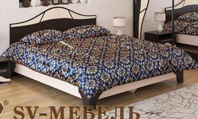 Кровать Лагуна-5