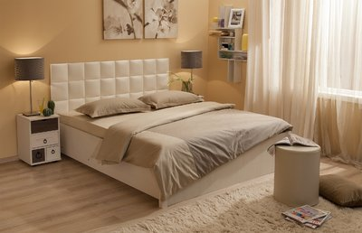 Кровать Люкс с подъемным механизмом Марчиана