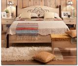 Кровать Адель с матрасом