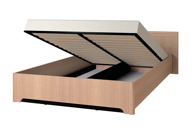 Кровать Анкона с подъемным механизмом