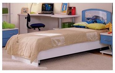 Кровать Бьянка