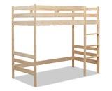 Кровать-чердак Эко 14