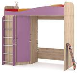 Кровать-чердак Ника 436