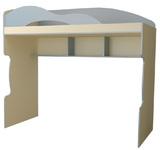 Кровать-чердак Радуга