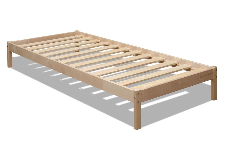 Кровать Эко 6