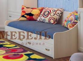 Кровать детская Вега