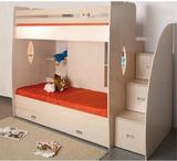 Кровать двухъярусная Д1