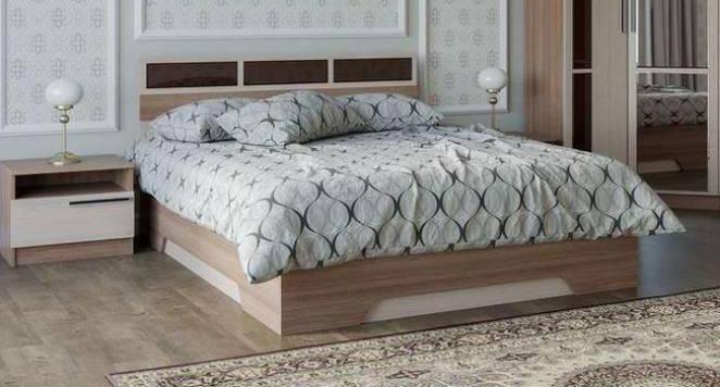 Кровать Эдем-2