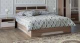 Кровать Эдем 2 с матрасом