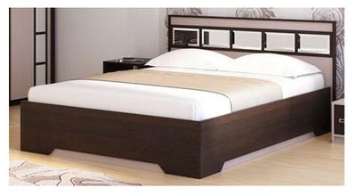 Кровать Эдем-3