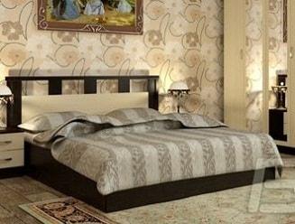Кровать Европа с матрасом