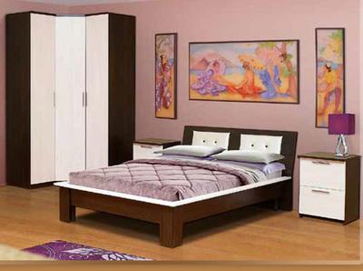 Кровать Ольга 11 № 4