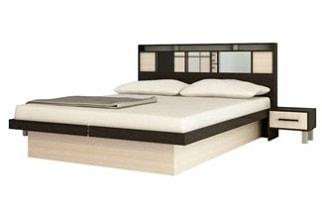 Кровать Фудзи Термит