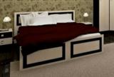 Кровать Герда венге